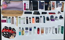 45 Piece High End Mixed Makeup/ Skin/ Haircare Lot