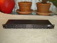 Kawai Eq-8, 8 Channel Parametric Equalizer, Eq, Vintage Rack