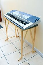 Wooden Piano Keyboard Stand - Made of Pine, Flatpack