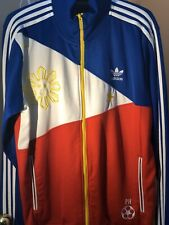 Rare Adidas Philippines Jacket Size Large for Men
