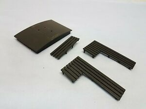 Aristo-Craft G Gauge Spare Parts Caboose Roof Panel + Walks Track Cleaning Car