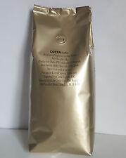 Costa Coffee beans Rainforest Espresso 1kg    - TRACKED SERVICE -