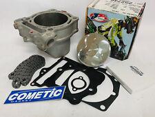 LTR450 LTR 450 LT-R450 100mm 493 JE 13.5:1 Big Bore Cylinder Top End Rebuild Kit