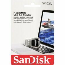 SanDisk MOBILEMATE USB 3.0 Micro SD Card READER SDDR-B531