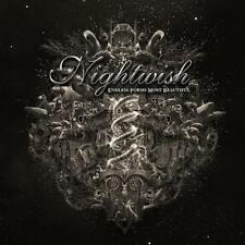 Endless Forms Most Beautiful (Doppel CD) von Nightwish (2015)