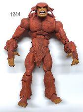 Marvel Legends Sasquatch from Apocalypse Series TOYBIZ 2006 Complete