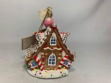 """Gingerbread House� Kurt Adler Handcrafted ornaments Polonaise"