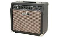 CG-15 Guitar Amplifier 15w, Power supply - 230Vac, 50Hz (IEC) [173.045UK]