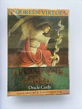 Archangel Gabriel Oracle Cards Doreen Virtue New And  Sealed AUTHENTIC OOP