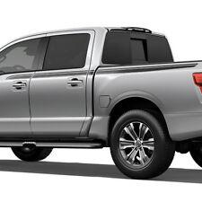 Nissan Titan side stripe decal rocker graphics decal door panel