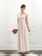 BNWT - Mr K - Lea dress 5084 - Pearl - Size 18AU