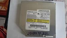 lecteur graveur dvd slim  model ide  TS L462