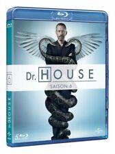 Dr House saison 6 COFFRET BLU-RAY NEUF SOUS BLISTER