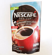 NEW INSTANT COFFEE NESCAFE RED CUP DRINKING - ORIGINAL 180 GRAM.