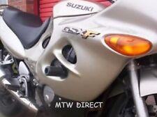 Suzuki GSX-F 600 F (1996-2007) R&G RACING PAIR CLASSIC CRASH PROTECTORS
