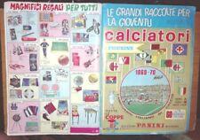 *RARITA' ANNI 60* ALBUM CALCIATORI PANINI 1969/70*COMPLETO/OTTIMO-N.148