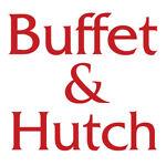 Buffet & Hutch