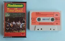 Cassette Tumbleweeds – New Trail Holland 1977 Polydor – 3167 024 Tape K7
