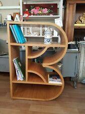 ribasso - Libreria design LETTERA B