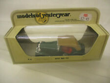 ESF-10650Matchbox MoY Nr. Y8 MG TC, mit minimale Gebrauchsspuren
