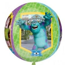 Shape Orbz Monsters University - 38cm x 40cm Foil Balloon