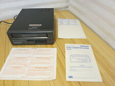 Orion VP-0040 VHS Video Cassette Player Digital Auto Tracking With Manual