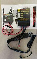 BatteryMINDer SCC-515-15W 12Volt 15 Watt Solar RV Battery Charger/ Maintainer