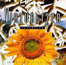 Acid Warriors Dream Crystals; Virtualizer 1995 CD, Acid House, Ambient, Trance,