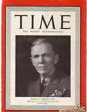 1940 Time July 29-Battle of Britain; Hitler wants peace
