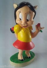 Looney Tunes Parade PETUNIA PIG DeAgostini mint