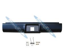 88-98 Silverado / Sierra /Roll pan Rollpan bumper with light with screws w/ box