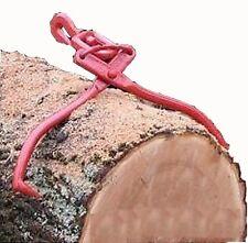 Forester Heay Duty Swivel Skidding Tongs Logs Wood