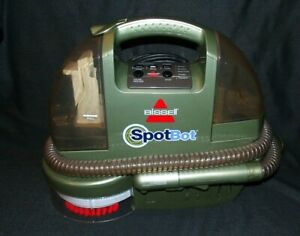 Bissell SpotBot Portable Carpet & Fabric Upholstery Cleaner - 7887