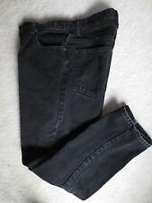 LL Bean Original Fit / Relaxed Jeans Women's 10 Regular Black