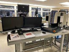 Ogp Smartflash 200, New 2014 Inspection Equipment, Measuremind Software, Zoom Le