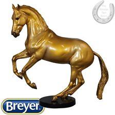 Breyer Traditional  Golden Valegro  Limited Edition Dressage Star   1:9 scale