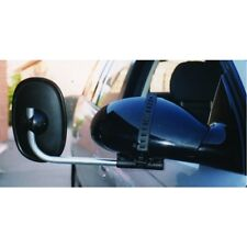 CAMEC 000962 Ora Towing Mirror - Clip On Caravan Motorhome Camping RV Trailer