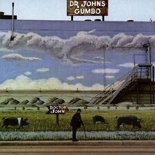 Gumbo - Dr. John - CD New Sealed