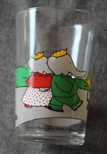 Babar - Verre à moutarde 2