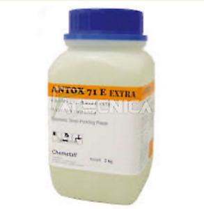 Flüssigkeit Gel Flussmittel Pre Schweißen Olufemi 71 E 2kg Für Beizen Edelstahl