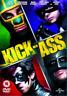 Yancy Butler, Evan Peters-Kick-Ass DVD NUOVO