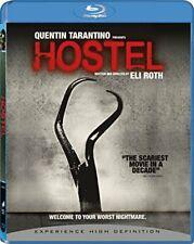 Hostel [Blu-ray] NEW!