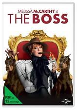 The Boss (2016) - DVD - (NEUWERTIG)
