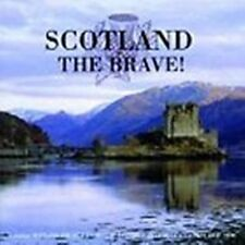Scotland The Brave!NEW CD.