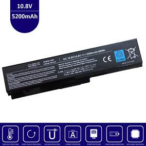 PA3817U-1BRS Laptop Battery for Toshiba Satellite L650 L650D L655 L675 L750