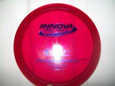 Innova Ken Klimo 12x Champion Firebird disc golf auction rare old school stamp !