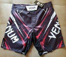 Venum Sharp 3.0 Flex System Closure Mma Fight Shorts - Black/Red Xl Nwt 🔥🔥