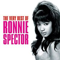 Ronnie Spector - The Very Best Of Ronnie Spector [CD]