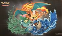 Pokemon TCG Generation Play Mat-Never Used, Opened Or Played On! New!