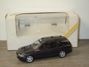 Opel Vectra Caravan - Schuco 1:43 in Box *53192